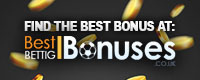 Best betting bonuses