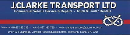 VIP - J. Clarke Truck and Trailer Rental